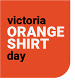 Victoria Orange Shirt Day Logo