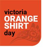 Victoria Orange Shirt Day Logo