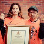 Victoria Orange Shirt Day
